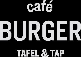 Cafe Burger Hilversum Logo